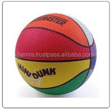 Net Balls & Basket Balls manufacturer exporter and wholeseller