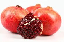 fresh pomegranate fruit for sale