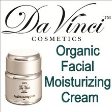 PRIVATE LABEL - Moisturizing Cream - Its Organic and made in the USA