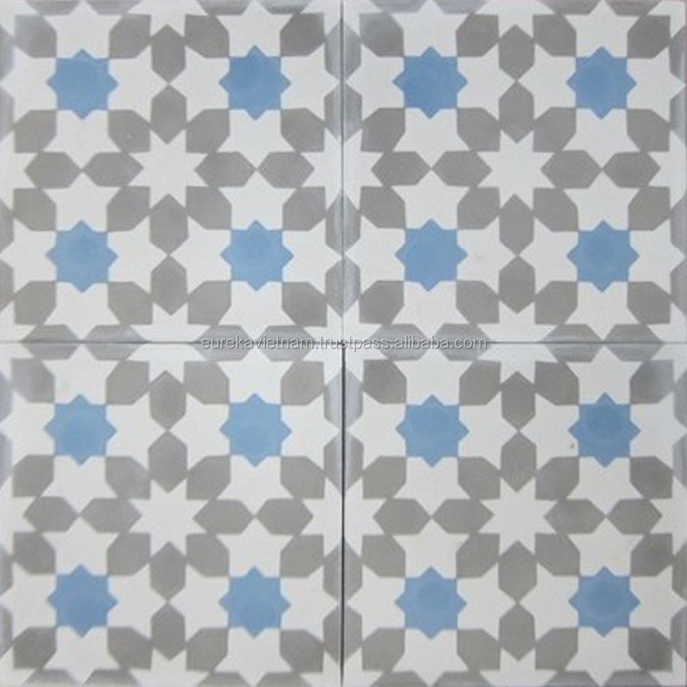 Vietnam Handmade Encaustic Cement Tile Buy Antique