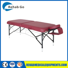 New Arrival Luxury Spa Furniture Portable Massage Table with Low Price -AMC01