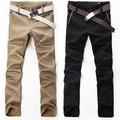 para hombre 2014 más el tamaño de hip hop pantalones de carga al por mayor