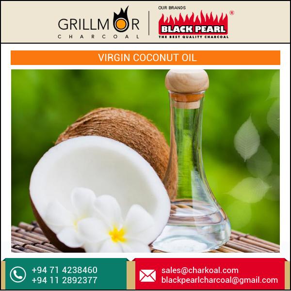 Virgin Coconut Oil Buyer 117
