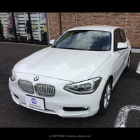 Durable and good condition genuine used BMW second hand car for sale