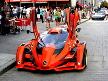 BraNd_New_Original Orange T-Rex Campagna 3S