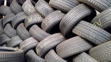 205/55-16 winter tyres, pairs, 3,5 -4,5 MM Profile