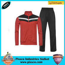 Custom Sport Suit/Sport Track SuitWear Manufacturer tracksuit jogging running fitness gym wear sports wear Clients own design C