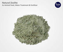 Indonesia Natural Zeolite Powder for animal feed additives