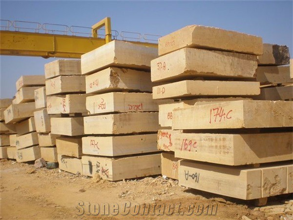 Golden Marble Blocks : Indus gold marble block dawncomposite buy