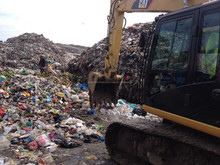 Materials Recycling Facility