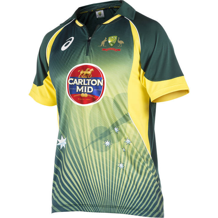 how to wear cricket kit