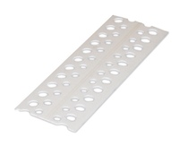 Moving Plastic Perforated Angle