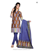 High Quality Cotton Salwar Kameez Suits