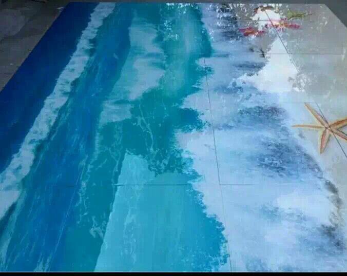 2015 meilleur vend 3d plancher de c ramique carreaux de for Salle de bain 3d 2015