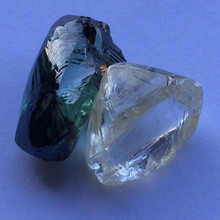 Rough Uncut Diamond