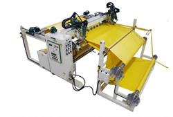 M100 2 Rolls Ducting System