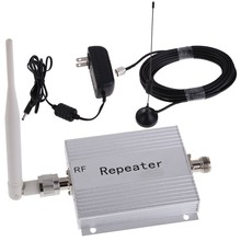 New Cell Phone Signal Booster
