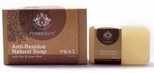Peter & Guys Anti - Residue Natural Soap