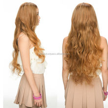 Reliable and Fashionable futura hair for daily use , hair extension small lot order available