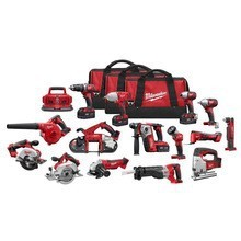 Discount Price + Free Shipping & Delivery For Cordless Combo Kit & Power Tools