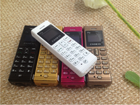 World cheapest smallest cell phone zini FLY high quality full plastic phone