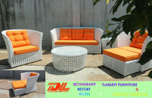 Modern Design Hot Garden Rattan Furniture Outdoor & Indoor