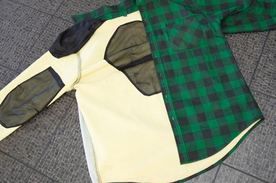 Одежда Из Кевлара