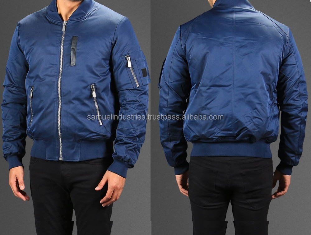 eleven paris navy blue bomber jacket front-1200x1200 - Copy.jpg