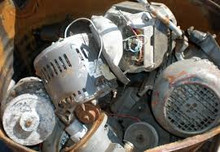 Forsale Used Electric Motors Scraps