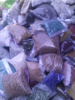 factory overstock glass seed beads