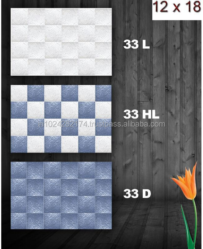Tiles for living room walls