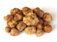 Brown truffles