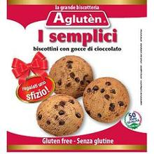 Agluten The Simple Gluten Free Biscuits 100g