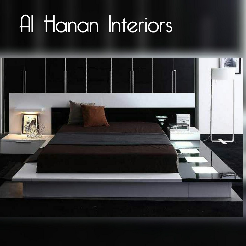 Unique Style Ultra Modern Bedroom Furnitures