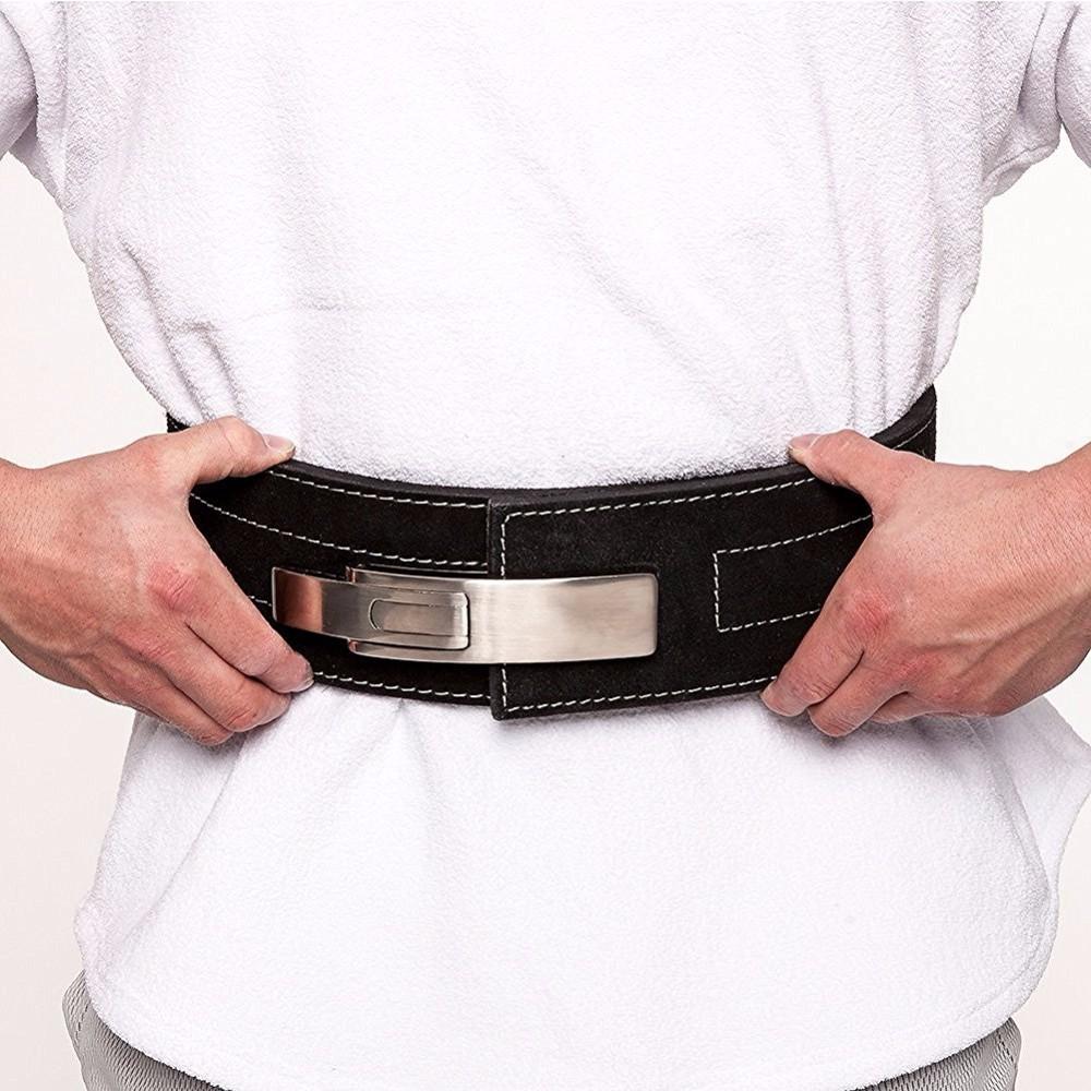 Lever buckle belt black 10mm 2.jpg