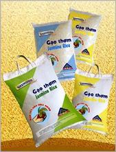 Laminated PP woven bag - the most of famous product in Viet Nam