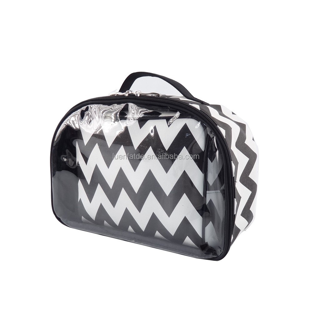 makeup bag cosmetic bag -1