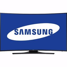 "DISCOUNT FOR NEW SAMSG UN65HU7250F - 65"" Curved LED-backlit LCD TV - Smart TV - 4K UHDTV (2160p)"
