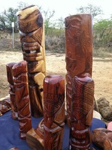 African replicated Gods antiquities for sale other carved wood antiquities for home decorations