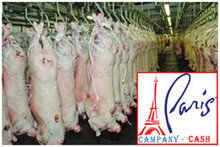 Frozen Lamb Carcass Halal Certified