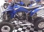 450cc 4 Wheeler ATV