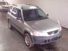 1996 NISSAN CR-V / E-RD1 / B20B / 22716KT