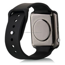 Smart Watch For iPhone Android Scratch Resistant Screen Mobile Phone Watch with 2.0MP Camera Wristwatch