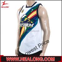 New arrival men&women's basketball sports uniform