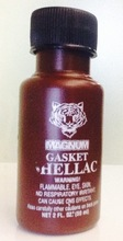 Pipe Sealants SPEED Gasket Shellac Compound