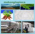 Tapioca starch- mekong tapioca- bom preço