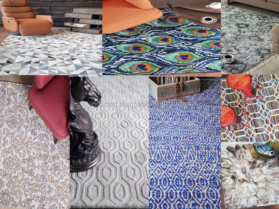 Natural acrylic cheap carpets.JPG