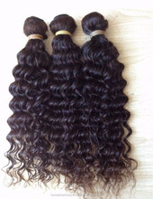 Hot New Products For 2015 Cheap Alibaba Wholesale Full Cuticle Double Weft Remy brazilian cur virgin hair