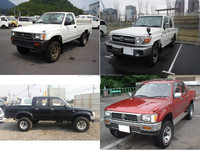 Low cost and Reliable used toyota d4d for sale with good fuel economy made in Japan