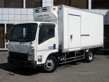 #1044 TOYOTA DYNA TRUCK XZU348 Chassis No : XZU348-1000035